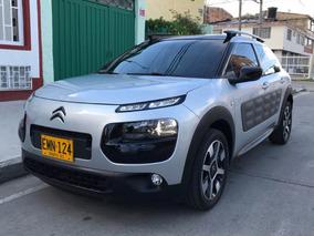 Citroën Cactus Turbo Caja Mecanica C4 2018