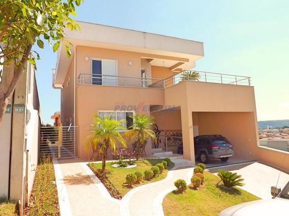 Casa Á Venda E Para Aluguel Em Villagio Di Napoli - Ca227314