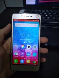 Smartphone Lenovo Vibe K5 - Funcionando (leia O Anúncio)