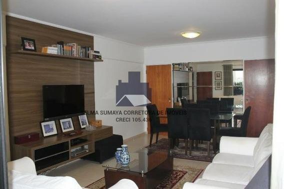 Apartamento A Venda No Bairro Centro Em São José Do Rio - 2020034-1