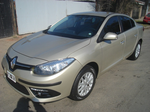 Renault Fluence 2.0 Ph2 Luxe 2015