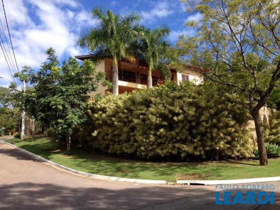 Casa Em Condomínio - Vista Alegre - Sp - 591227