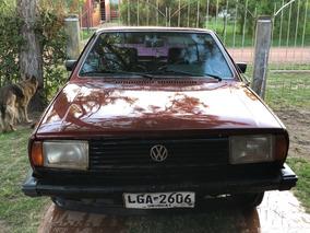 Volkswagen Gol Diésel