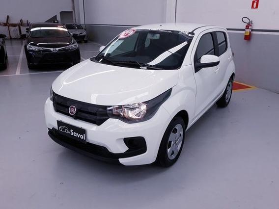 Fiat Mobi Like 1.0 Flex, Fok0049