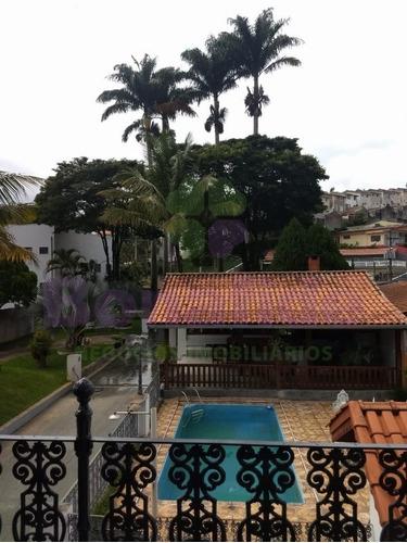 Chácara, Venda, Bairro Colônia, Jundiaí - Ch07844 - 69217349