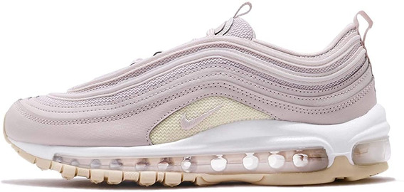 Zapatillas Nike Air Max 97 Urbanas Damas 921733-013