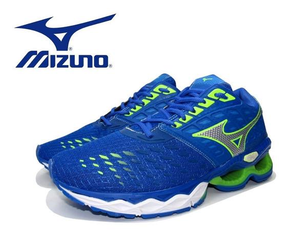 Tênis Mizuno Wave Creation 21 - Masculino