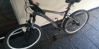 Bici Raleigh Mojave 5.5