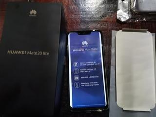 Celular Huawei Mate 20 Lite Usado