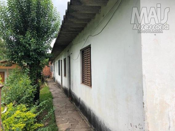 Kitnet Para Locação Em Campo Bom, Rio Branco, 1 Dormitório, 1 Banheiro - Cwak004_2-980902