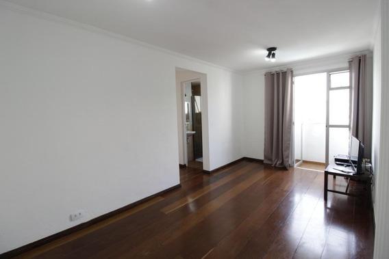 Apartamento Em Jardim Anhangüera, São Paulo/sp De 50m² 2 Quartos À Venda Por R$ 349.000,00 - Ap357096