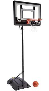 Canasta Basketball Basquetbol Sklz Portatil Juvenil