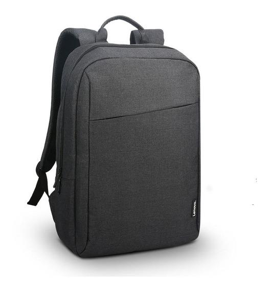 Mochila Back Pack Lenovo B210 Casual Para Laptop
