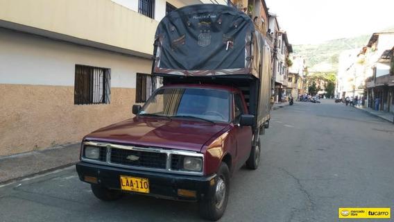 Chevrolet Luv 1600 4*2