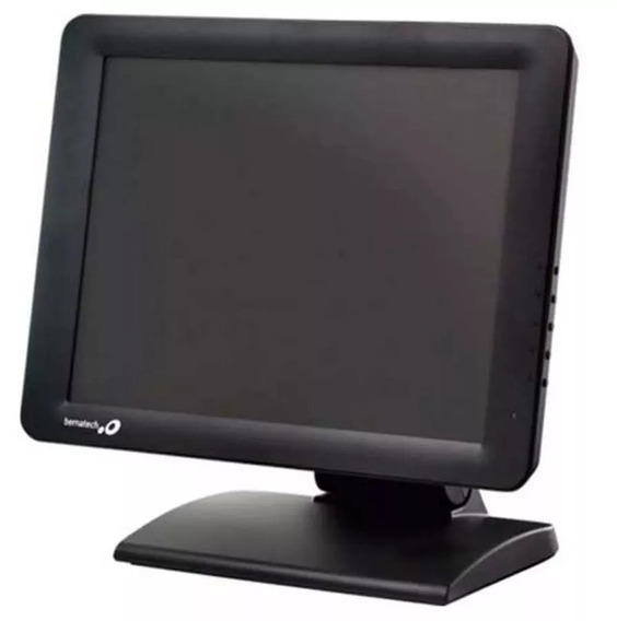 Tm - 15 / Monitor Touch Screen (bematech)