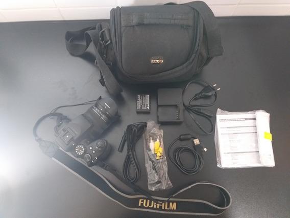 Câmera Fujifilm Hs30exr