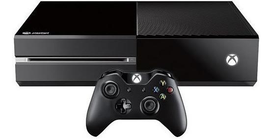 Xbox One 500gb 1 Controle