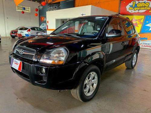 Imagem 1 de 12 de Hyundai Tucson Glsb