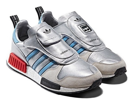 adidas Micropacer Talle 9us