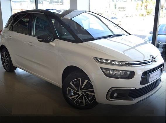 Citroën C4 Picasso 1.6 Thp Intensive 5p Completo 0km2019.