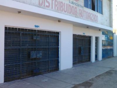 Alquiler Tiendas Comerciales Ica-parcona