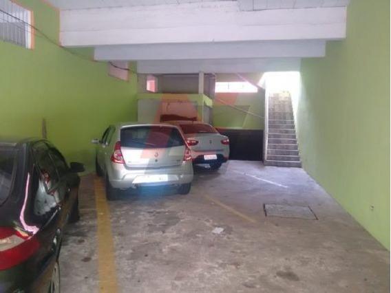 06960 - Casa 1 Dorm, Alto Do Farol - Osasco/sp - 6960