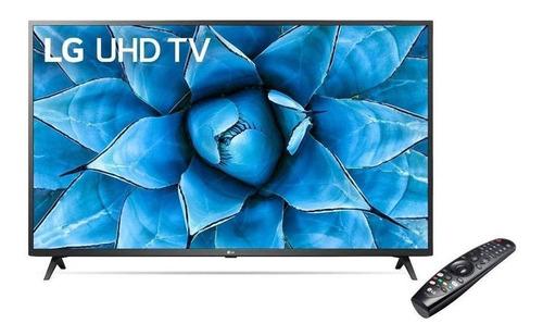 Smart Tv Led 4k Uhd LG 65´ Hdmi Bluetooth Hdr Thinq 65un731c