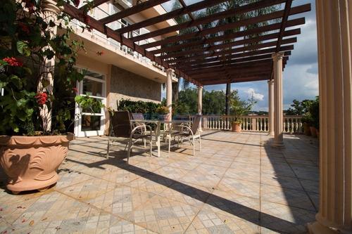 Casa À Venda Em Jardim Das Paineiras - Ca268142