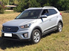 A Hyundai Creta 2017 Limited Extra Full Automatica Regalo