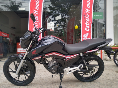 Honda Cg 160 Titan 2021