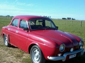 Clasico Renault Dauphine
