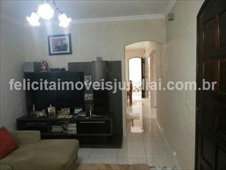 Casa Vila Nova Jundiainopolis Jundiai - Ca1318