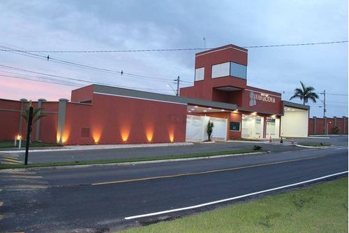 Imagem 1 de 24 de Terreno À Venda, 1202 M² Por R$ 481.000,00 - Condomínio Quintas Da Terracota - Indaiatuba/sp - Te0674