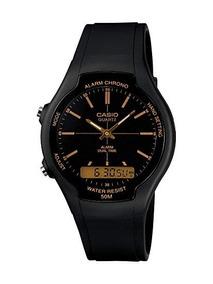 Reloj Casio Aw 90 H