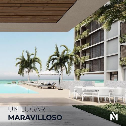 Imagen 1 de 23 de Departamentos Marena En Preventa  En $ 3'800mdp Mérida Yucat