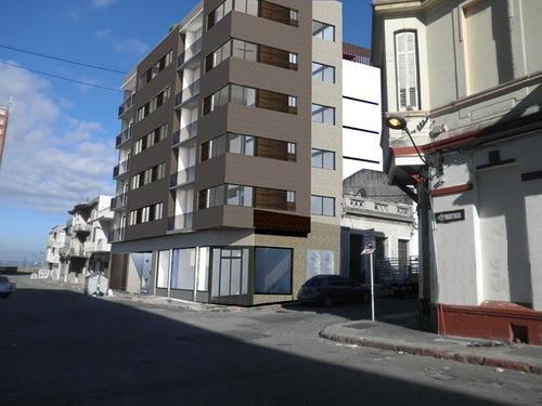 Apartamentos A Estrenar En Edificio Balcones Del Guruyú