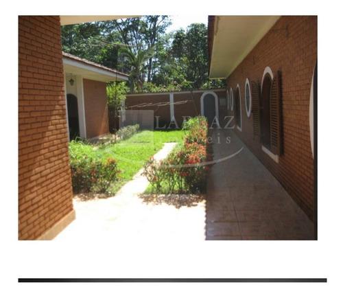 Ótima Chácara Para Venda No Recreio Internacional, 3 Dormitorios 1 Suite, Varanda Gourmet, Piscina Em 5390 M2 De Area Total - Ch00049 - 68984478