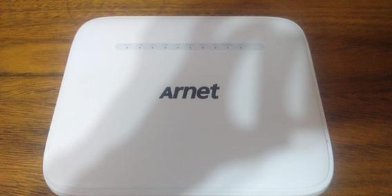 Módem Arnet Modelo Vrv9517