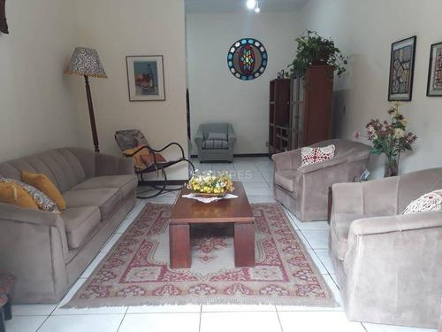 Imagem 1 de 19 de Casa Com 3 Quartos Por R$ 480.000 - São Domingos - Niterói/rj - Ca20774