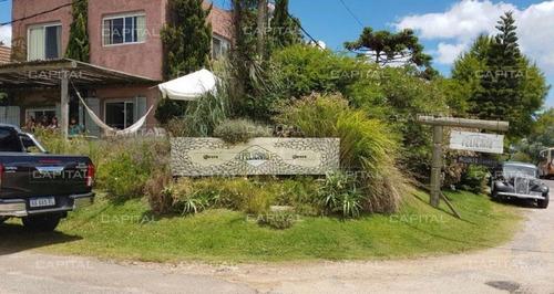 Casa En La Barra En Venta- Ref: 26242