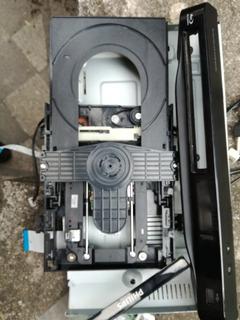 Blu Ray Philips Bdp2900 Pickup Laser Partes-leer Bien