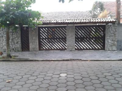 Casa - Térrea - Peruíbe/sp