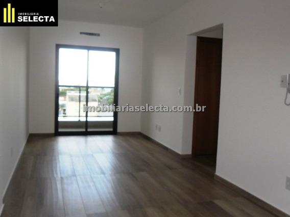 Apartamento Novo Pronto Para Morar Próximo Da Famerp, Hospital Base, Oab, Shopping Em São José Do Rio Preto - Sp - Apa1123