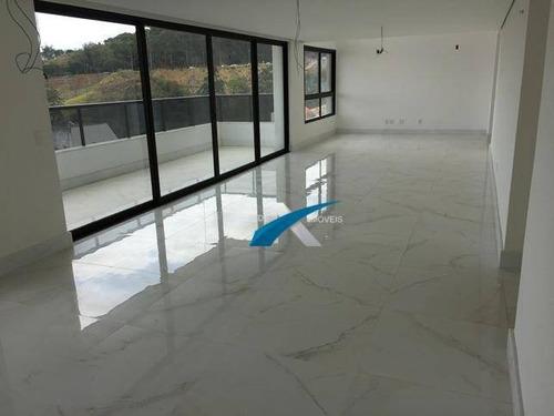 Apartamento À Venda 4 Quartos Bairro Santa Lúcia. - Ap0071