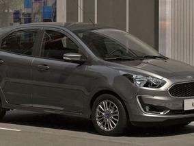 Oportunidad! Plan 100% Nuevo Ford Ka Adjudicado!!!