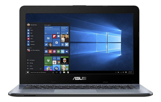 Notebook Asus X441 Amd A6-9225 4gb 14