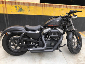 Harley Davidson Forty - Eight Xl 1.200 Forty Eight