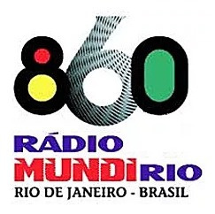 Anúncio Em Web Rádio - Rádio Mundi Rio 860