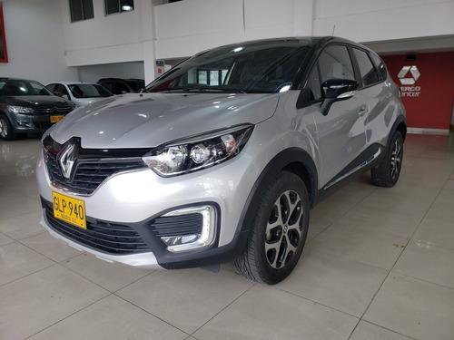 Renault Captur 2020 2.0 Intens