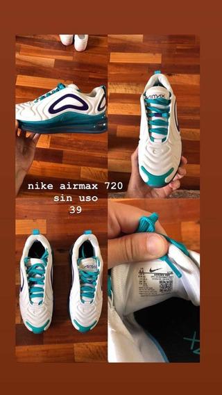 Zapatillas Nueva Talle 7usa